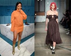 Rihanna to wear Monse Fall 2020 RTW