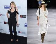 Naomi Watts to wear Celine Spring 2020 RTW