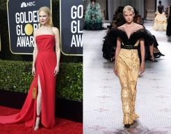 Nicole Kidman to wear Givenchy Fall 2019 Couture