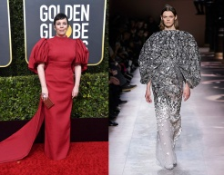 Olivia Colman to wear Givenchy Spring 2020 Couture