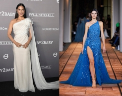 Olivia Munn to wear Zuhair Murad Spring 2020 Couture