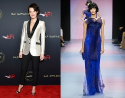 Pheobe Waller Bridge to wear Armani Prive Spring 2020 Couture