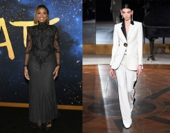 Jennifer Hudson to wear Prabal Gurung Fall 2020 RTW