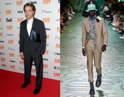 Robert Pattinson to wear Dior Man Pre-Fall 2020