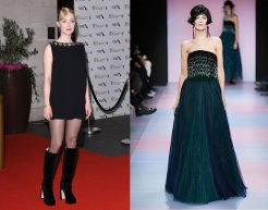 Saoirse Ronan to wear Armani Prive Spring 2020 Couture