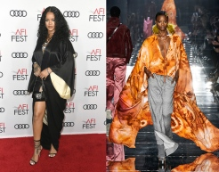 Rihanna to wear Tom Ford Fall 2020 RTW