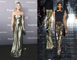 Kate Hudson to wear Tom Ford Fall 2020 RTW