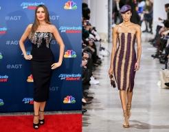 Sofia Vergara to wear Akris Fall 2020 RTW
