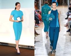 Meghan Markle to wear Altuzarra Fall 2020 RTW