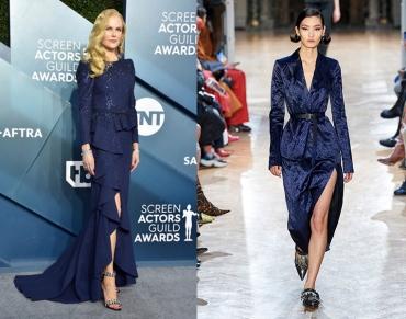 Nicole Kidman to wear Altuzarra Fall 2020 RTW