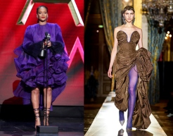 Rihanna to wear Andreas Kronthaler for Vivienne Westwood Fall 2020 RTW