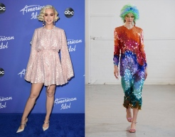 Katy Perry to wear Ashish Fall 2020 RTW