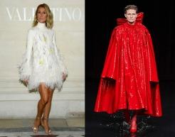 Celine Dion to wear Fall 2020 RTW