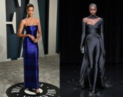 Ella Balinska to wear Balenciaga Fall 2020 RTW