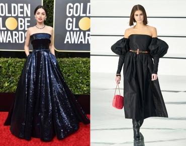Ana de Armas to wear Chanel Fall 2020 RTW