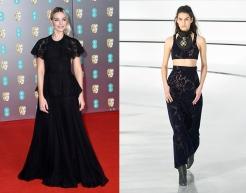 Margot Robbie to wear Chanel Fall 2020 RTW