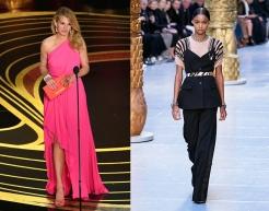 Julia Roberts to wear Chloe Fall 2020 RTW