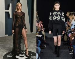 Hailey Beiber to wear David Koma Fall 2020 RTW