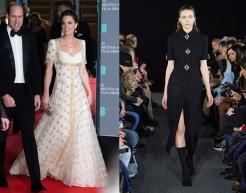 Catherine, Duchess of Cambridge to wear David Koma Fall 2020 RTW