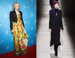 Cate Blanchett to wear Dries Van Noten Fall 2020 RTW