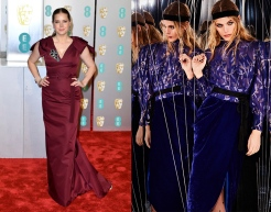 Amy Adams to wear Dundas Fall 2020 RTW