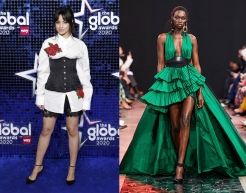 Camila Cabello to wear Elie Saab Fall 2020 RTW
