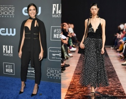 Mandy Moore to wear Elie Saab Fall 2020 RTW