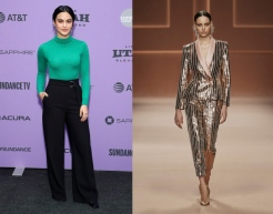 Camila Mendes to wear Elisabetta Franchi Fall 2020 RTW