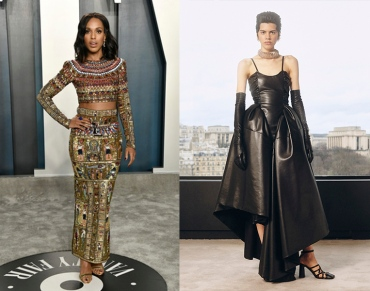 Kerry Washington to wear Ellery Fall 2020 RTW