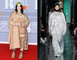 Billie Eilish to wear Erdem Fall 2020 RTW