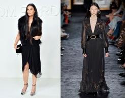 Demi Moore to wear ETRO Fall 2020 RTW