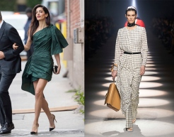 Amal Clooney to wear Givenchy Fall 2020 RTW