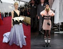 Saoirse Ronan to wear Gucci Fall 2020 RTW