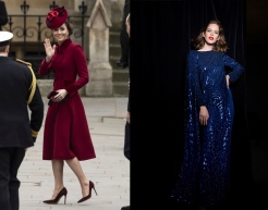 Catherine, Duchess of Cambridge to wear Jenny Packham Fall 2020 RTW