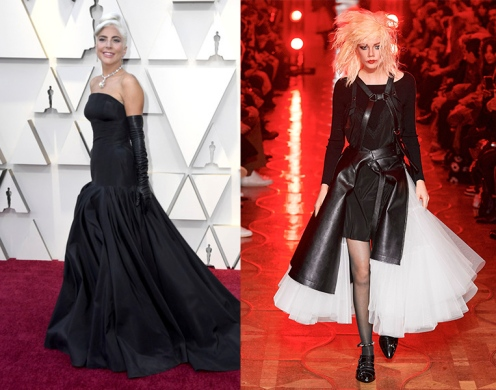 Lady Gaga to wear Junya Watanabe Fall 2020 RTW