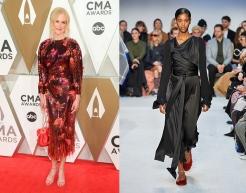 Nicole Kidman to wear J.W. Anderson Fall 2020 RTW