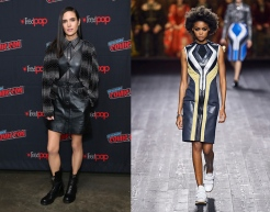 Jennifer Connelly to wear Louis Vuitton Fall 2020 RTW