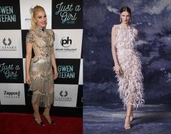 Gwen Stefani to wear Marchesa Fall 2020 RTW