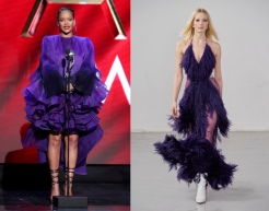 Rihanna to wear Mark Fast Fall 2020 RTW