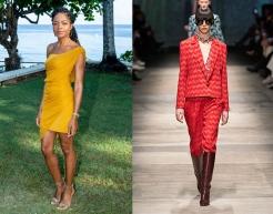Naomie Harris to wear Missoni Fall 2020 RTW