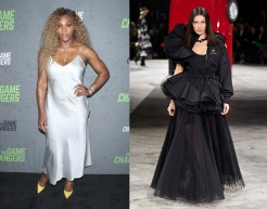 Serena Williams to wear Off-White c/o Virgil Abloh Fall 2020 RTW