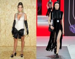 Rita Ora to wear Prada Fall 2020 RTW