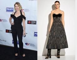 Naomi Watts to wear Roberto Cavalli Fall 2020 RTW