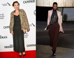 Maggie Gyllenhaal to wear Roland Mouret Fall 2020 RTW