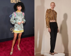 Yara Shahidi to wear Schiaparelli Fall 2020 RTW