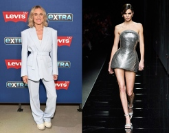 Diane Kruger to wear Versace Fall 2020 RTW