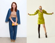 Julianne Moore to wear Vivienne Westwood Fall 2020 RTW