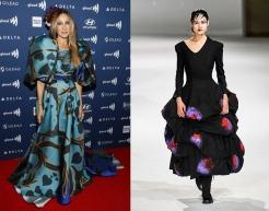 Sarah Jessica Parker to wear Yohji Yamamoto Fall 2020 RTW