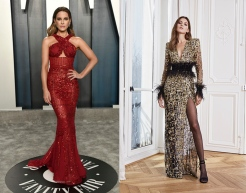 Kate Beckinsale to wear Zuhair Murad Fall 2020 RTW
