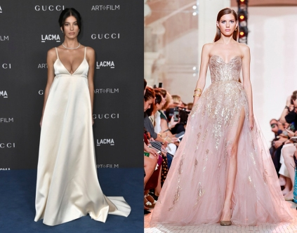 Camila Morrone to wear Elie Saab Fall 2018 Couture